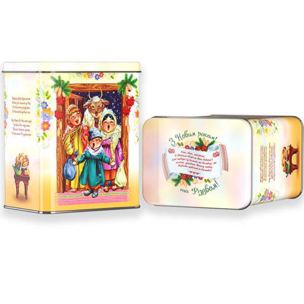 Подарунки для дітей на день святого Миколая
