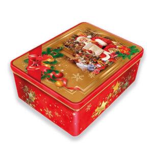 Солодкий новорічний подарунок №43, 450 г.