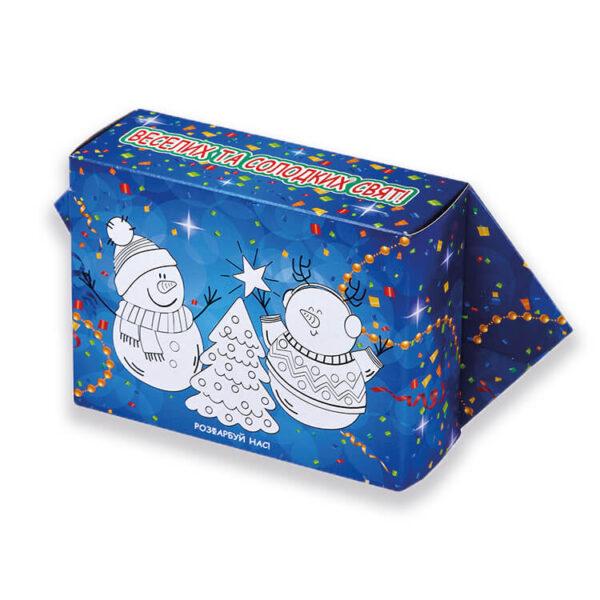 Дитячі солодкі подарунки 300 гр