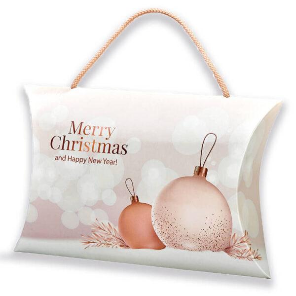 Оригінальні новорічні солодкі подарунки